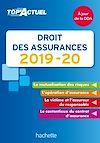 Télécharger le livre :  Top'Actuel Droit des assurances 2019-2020