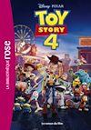 Télécharger le livre :  Bibliothèque Disney - Toy story 4 - Le roman du film