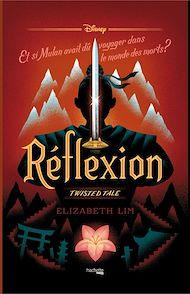 Téléchargez le livre :  Twisted Tale Disney Réflexion