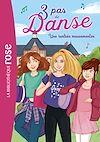 Télécharger le livre : 3 pas de danse 02 - Une rentrée mouvementée