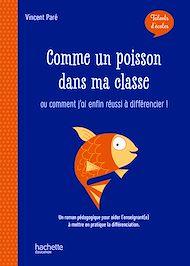 Téléchargez le livre :  Talents d'école - Comme un poisson dans ma classe - PDF Web - Ed. 2019