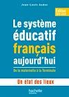 Télécharger le livre : Profession enseignant - Le Système éducatif français aujourd'hui - PDF Web - Ed. 2019