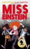 Télécharger le livre :  Miss Einstein - Tome 2