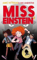Téléchargez le livre :  Miss Einstein - Tome 2
