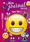 Télécharger le livre :  emoji TM mon journal 06 - Super fière !