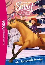 Téléchargez le livre :  Spirit 04 - La tempête de neige