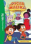 Télécharger le livre :  Oscar et Malika 05 - L'école du futur