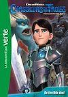Télécharger le livre :  Chasseurs de Trolls 04 - Un terrible duel