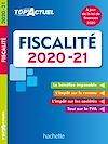 Top'Actuel Fiscalité 2020-2021