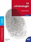 Télécharger le livre :  La criminologie