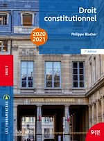 Download this eBook Les Fondamentaux - Droit Constitutionnel 2020 -2021
