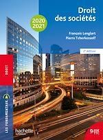 Download this eBook Fondamentaux - Droit des sociétés 2020-2021