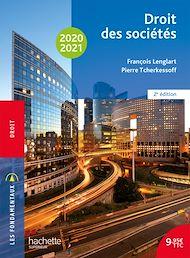 Téléchargez le livre :  Fondamentaux - Droit des sociétés 2020-2021