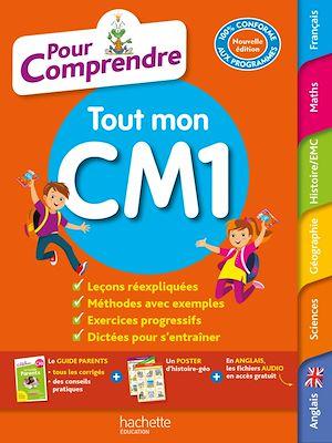 Téléchargez le livre :  Pour comprendre Toutes les matières CM1
