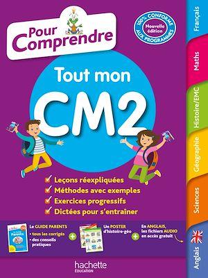 Téléchargez le livre :  Pour comprendre Toutes les matières CM2