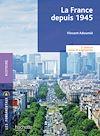 Télécharger le livre :  Fondamentaux - La France depuis 1945 (2e édition)