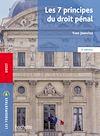 Télécharger le livre :  Fondamentaux - Les 7 principes du droit pénal (3e édition)