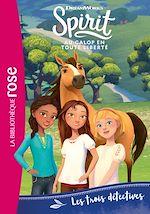 Téléchargez le livre :  Spirit 05 - Les trois détectives