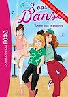 Télécharger le livre :  3 pas de danse 04 - Star d'un jour