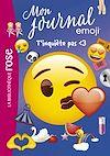 Télécharger le livre :  emoji TM mon journal 07 - T'inquiète pas <3