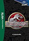 Télécharger le livre :  Films cultes Universal 01 - Jurassic Park - Le roman du film