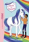 Télécharger le livre :  L'école des Licornes 11 - Violette et Étincelle
