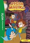 Télécharger le livre :  Oscar et Malika 08 - Le génie