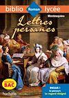 BiblioLycée - Lettres Persanes, Montesquieu Nouveau BAC