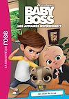 Télécharger le livre :  Baby Boss 02 - Un chat de trop
