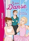 Télécharger le livre :  3 pas de danse 07 - Le secret de Mme Vassilieff