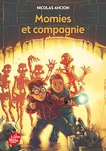 Download this eBook Momies et compagnie