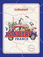 Download this eBook Road trips France