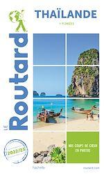 Download this eBook Guide du Routard Thaïlande 2022/23