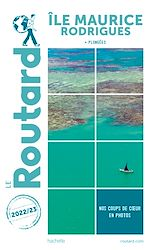 Download this eBook Guide du Routard Île Maurice et Rodrigues 2022/23