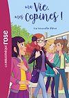 Télécharger le livre :  Ma vie, mes copines 18 - La nouvelle élève
