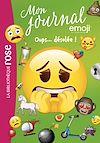 Télécharger le livre :  Emoji TM mon journal 08 - Oups... Désolée !
