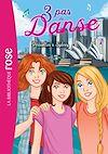 Télécharger le livre : 3 pas de danse 05 - Pirouettes à Sydney