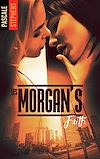 Télécharger le livre :  Les Morgan's - Tome 3