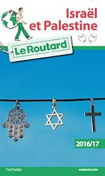 Download this eBook Guide du Routard Israël, Palestine 2016/17