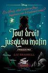 Télécharger le livre :  Twisted tale Disney Tout droit jusqu'au matin
