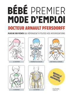Download the eBook: Bébé premier mode d'emploi NED