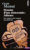Télécharger le livre :  Histoire d'une démocratie : Athènes