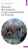 Télécharger le livre :  Histoire des nations et du nationalisme en Europe