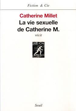 Téléchargez le livre numérique:  La Vie sexuelle de Catherine M.