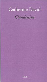 Téléchargez le livre :  Clandestine