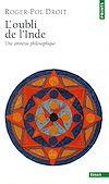 Télécharger le livre :  L'Oubli de l'Inde