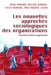 Télécharger le livre :  Les Nouvelles approches sociologiques des organisations
