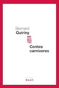 Téléchargez le livre :  Contes carnivores