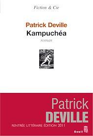 Téléchargez le livre :  Kampuchéa