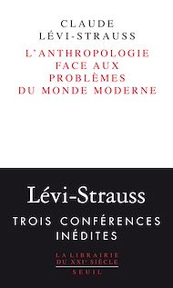 Téléchargez le livre :  L'Anthropologie face aux problèmes du monde moderne